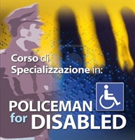 """Policeman for Disabled"", tra criminalistica ed ordine pubblico"