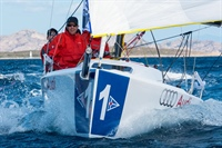 Al Royal Norwegian Yacht Club la Champions League della vela