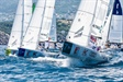 ONE OCEAN SAILING CHAMPIONS LEAGUE al via a porto Cervo